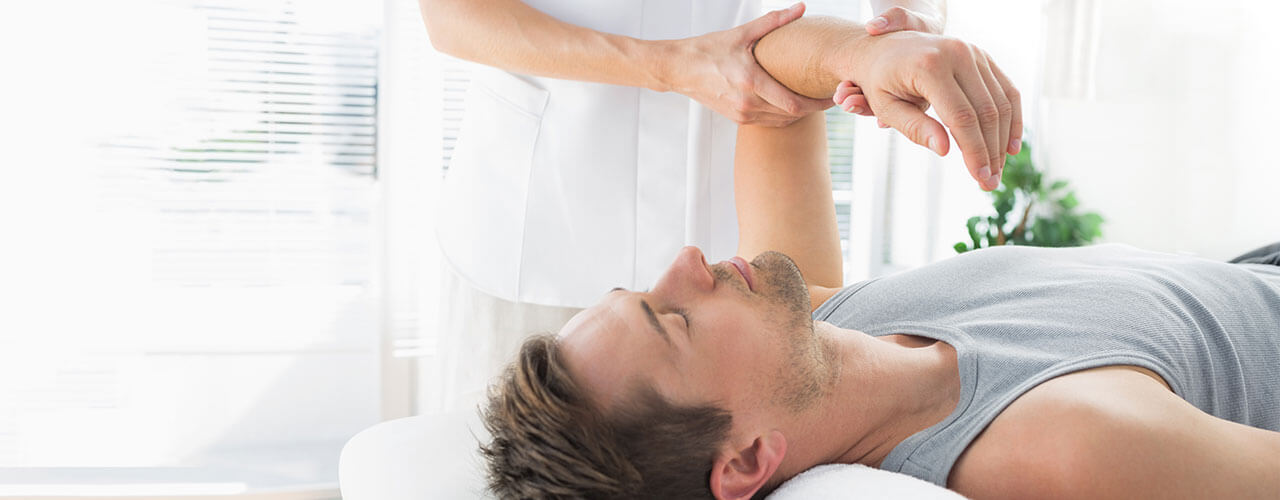 Elbow, Wrist and Hand Pain Relief Kirkland, WA