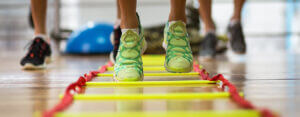 Athletic Training Kirkland, WA